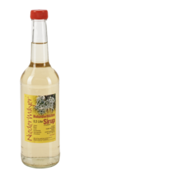 Flasche_Sirup