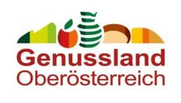 Genussland Oberösterreich Logo